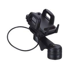 Smartphonehouder-Bike-schroef
