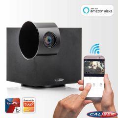 Caliber HWC202PT Slimme Beveiligingscamera
