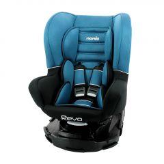 Nania-Autostoel-Revo-SP-luxe-blauw-0/1/2