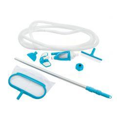 Intex-schoonmaakset-zwembad-Deluxe---Ø-29,8-mm-aansluiting-(incl.-steel)