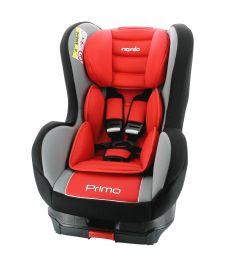 Autostoel-Nania-Primo-i-Size-Isofix-Paprika-1