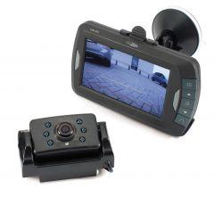 "Digitaal-draadloos-achteruit-rij-camerasysteem-met-4.3""-TFT-monitor"