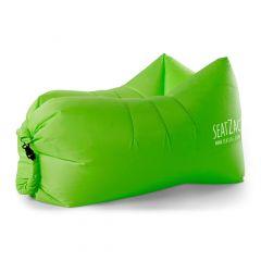 SeatZac zitzak groen