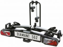 Pro-User-Diamant-SG2-Fietsendrager-+-Gratis-Oprijgoot