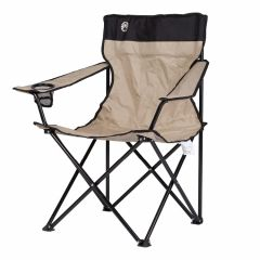 Coleman-vouwstoel-standard-quad-khaki