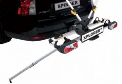 Spinder-Xplorer-/-Xplorer+-Oprijgoot