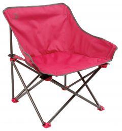 Coleman-campingstoel-kick-back-pink