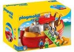Playmobil-123-Meeneem-Ark-van-Noach---6765