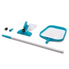 Intex-schoonmaakset-zwembad---Ø-26,2-mm-aansluiting-(incl.-steel)