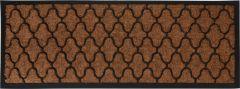 Deurmat-rubber-45x120-cm