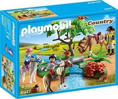 Playmobil-Country-Ponyrijles-6947