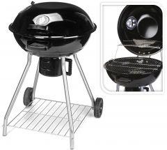 Houtskoolbarbecue-Ø57-cm