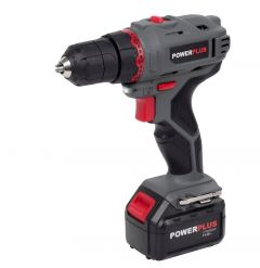 Powerplus-Accuboormachine-14.4V