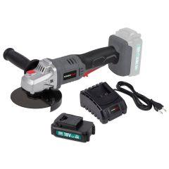 Powerplus-Haakse-slijper-(incl.-accu-en-lader)