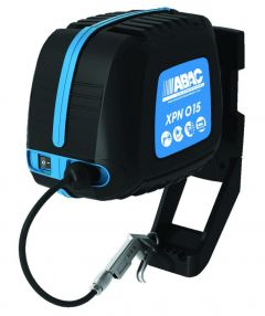 XPN015 Compressorhaspel