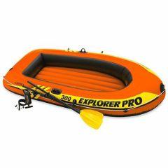 Opblaasboot-Intex-Explorer-Pro-300-SET