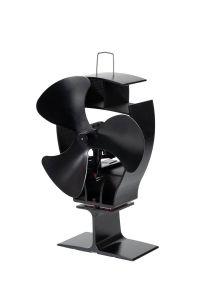 Eurom Kamin Vento Swing Ventilator