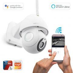 Caliber-HWC403-Slimme-Beveiligingscamera