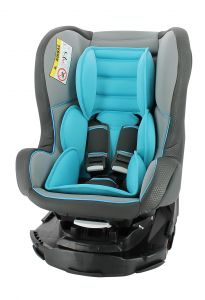 Autostoel-Nania-Revo-Luxe-SP-Blue-0/1