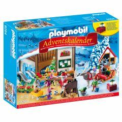 Playmobil---Adventskalender-kerstatelier-9264