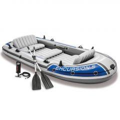 Opblaasboot-Intex-Excursion-5-set