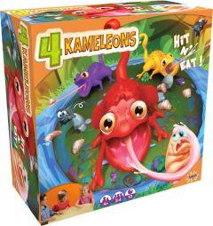 4-Kameleons