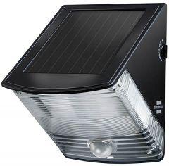 Brennenstuhl LED solar lamp met bewegingsmelder