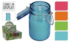 Citronella-kaars-in-glazen-pot