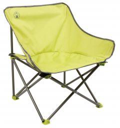 Coleman-campingstoel-kick-back-green
