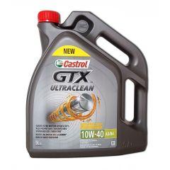 Castrol GTX Ultraclean 10W40 A3/B4 5 liter