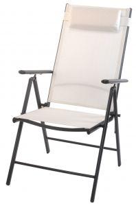 Vouwstoel-hoog-wit