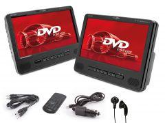 Caliber portable DVD-speler MPD298