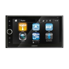 Xzent-X-422-Autoradio-/-Multimedia