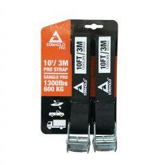 Stayhold Pro Strap 3 mm X 33 mm