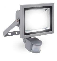 Powerplus-LED-Schijnwerper-met-Sensor-20W