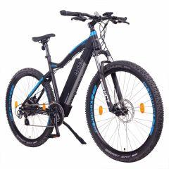Elektrische-fiets-Mountainbike-27,5-''-48-V-zwart