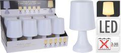 Tafellamp-LED-verlichting