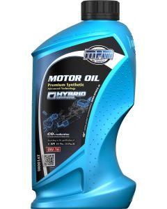 Motorolie 0w16 hybride auto's - 1 liter