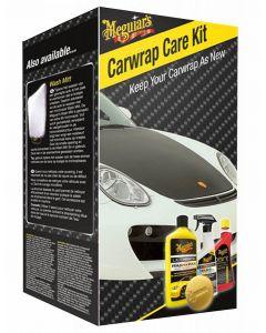 Carwrap Car Care Kit