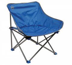 Coleman-campingstoel-kick-back-blauw-