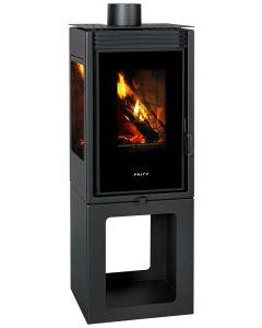 Binnen Houtkachel 11 kW GH-PVM3 TV