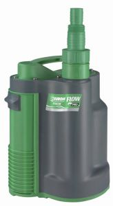 Eurom Flow Pro 550 - Dompelpomp