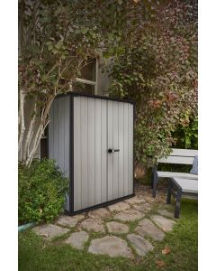 Keter Tuinkast Shed High Store Plus