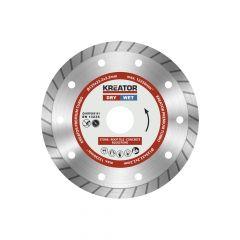 Kreator-Turbo-Diamantschijf-125mm
