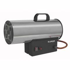 Eurom Heteluchtkanon Gas HKG-15