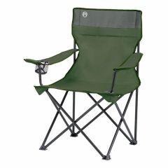 Coleman-vouwstoel-standard-quad-groen