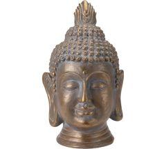 Boeddha hoofd middel