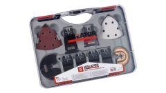 Kreator KRT990050 Accessoireset multitool