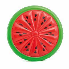 Intex-Watermeloen-eiland---ligbed