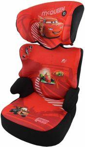 Autostoel-Disney-Befix-Cars-2/3